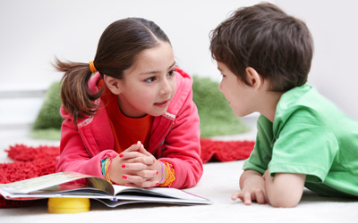 Does Your Child Stutter?